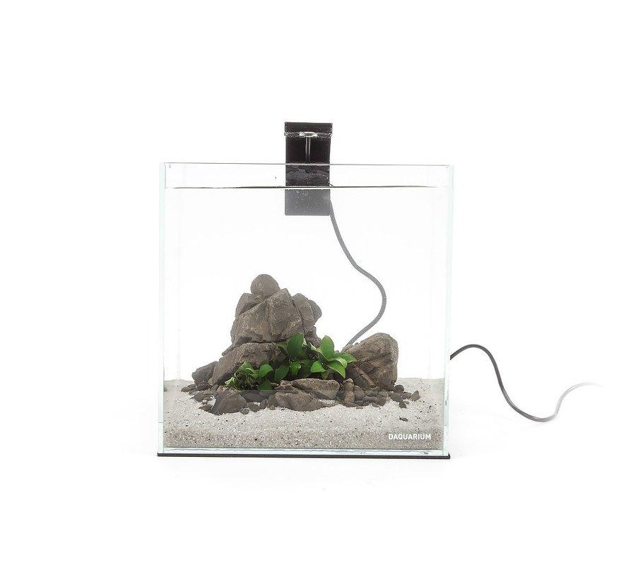 AquaLighter Aquarium Set Pico 5L