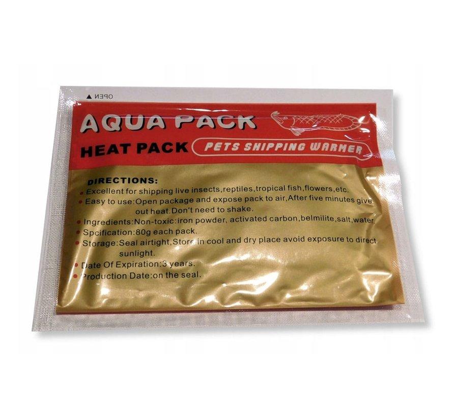 Heat pack - aqua pack 40 uur