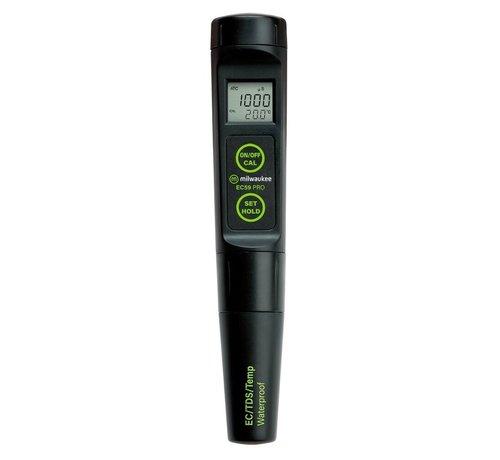 Milwaukee Milwaukee EC59-PRO digitale EC + TDS + temperatuur meter
