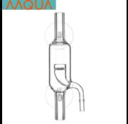 AAQUA AAQUA CO2 Inline Diffusor Glas