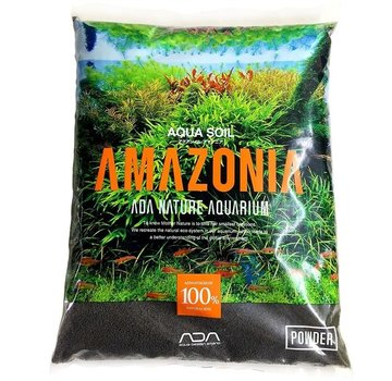 ADA Aqua Design Amano ADA Aqua Soil Amazonia poeder