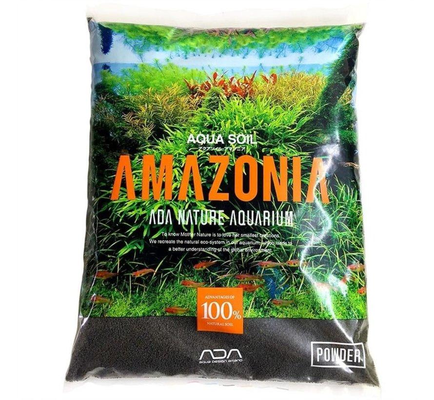 ADA Aqua Soil Amazonia poeder