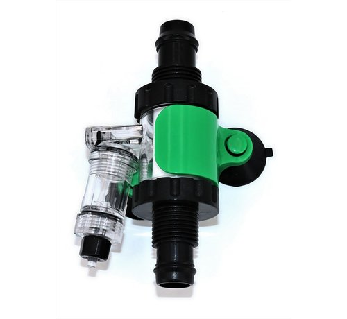 Aqua-Noa Aqua-Noa 3in1 inline atomizer diffusor 12-16mm 16-22mm 19-25mm