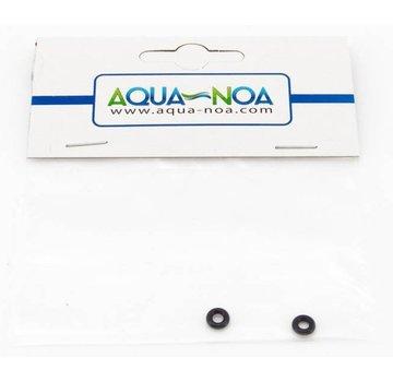 Aqua-Noa Aqua-Noa CO2 afdichting voor naald van drukregelaar Basic - 2-pack