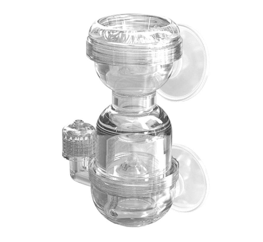Aqua-Noa CO2 Diffusor M-serie 3in1 90 tot 300L