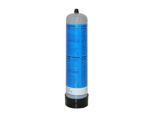 Aqua-Noa AQUA-NOA CO2 wegwerpfles 600g (gevuld)