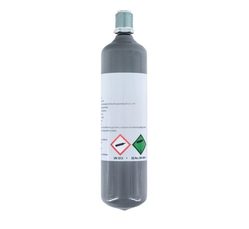 Aqua-Noa Aqua-Noa CO2 wegwerpfles Nano-line 95g (gevuld)