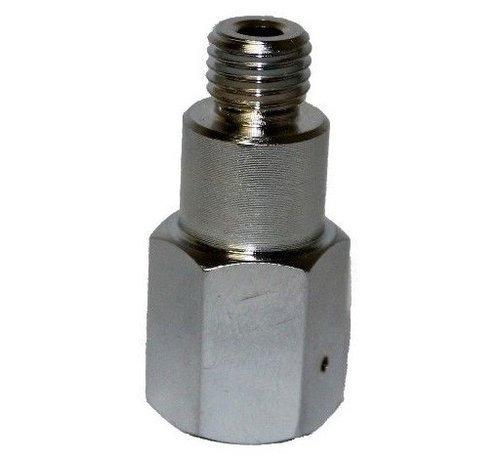Aqua-Noa CO2 Adapter 10 - Dennerle M10x1,25 naar Aqua-Noa M11x1