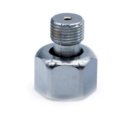 Aqua-Noa CO2 Adapter 3 - Aqua-Noa Nano Wegwerp Naar Hervulbare Fles