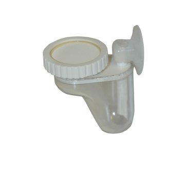 Aqua-Noa CO2 diffusor voor aquaria tot 300L 2in1
