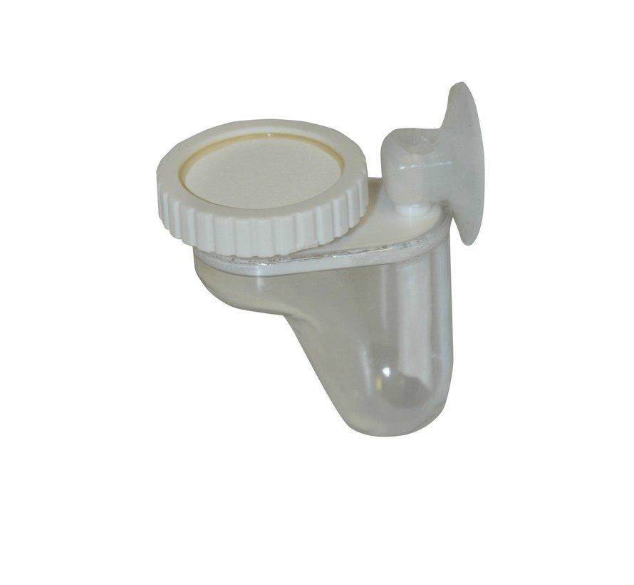 CO2 diffusor voor aquaria tot 300L 2in1