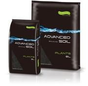 H.E.L.P. HELP Advanced Soil for Plants 3L of 8L