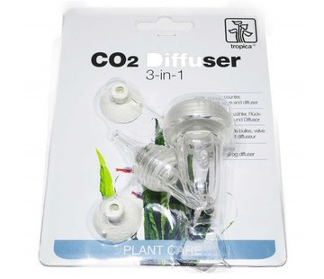 Tropica Tropica 3-in-1 CO2 diffusor