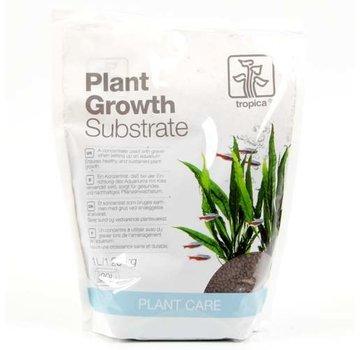 Tropica Tropica Plant Growth Substraat voedingsbodem