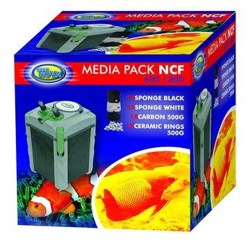 Aqua Nova Aqua Nova filtermedia pack voor NCF-600 en NCF-800 filter