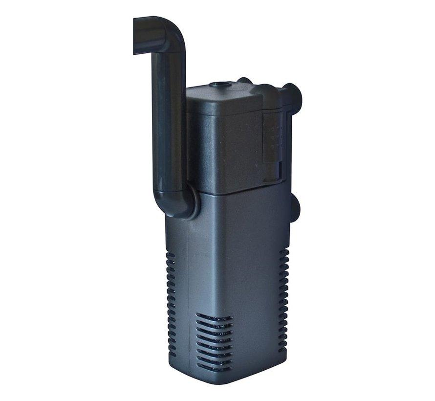 Aqua Nova NBF-500 intern aquariumfilter - 500l/h