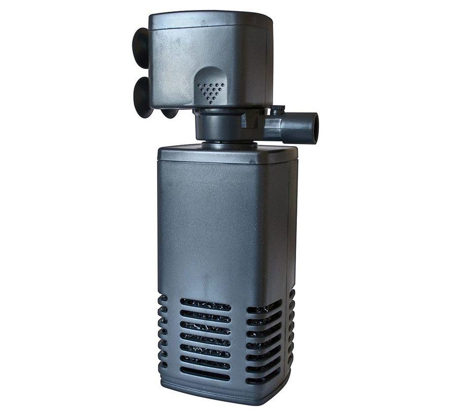 Aqua Nova NBF-800 intern aquariumfilter - 800l/h