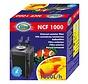 Aqua Nova NCF-1000 extern aquariumfilter - 1000l/h