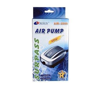 Resun Resun Air 2000 luchtpomp