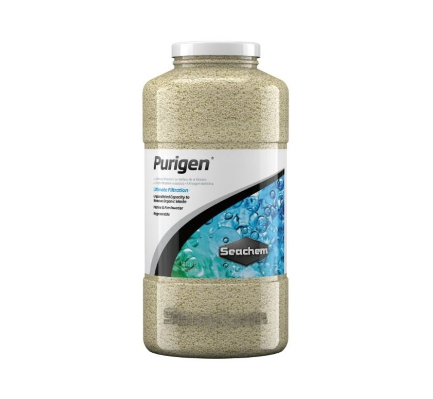 Seachem Purigen