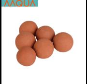 de Visvoer WebWinkel AAQUA Maifan garnalen mineraal balletjes groot (2,5cm)