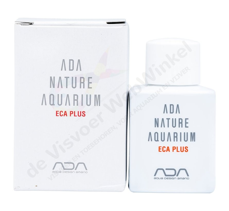 ADA ECA Plus 50 ml
