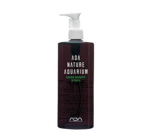 ADA Aqua Design Amano ADA Green Brighty STEP-3 (250ml)