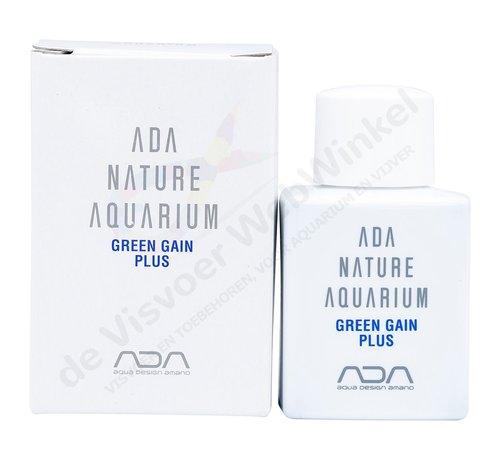 ADA Aqua Design Amano ADA Green Gain Plus 50 ml