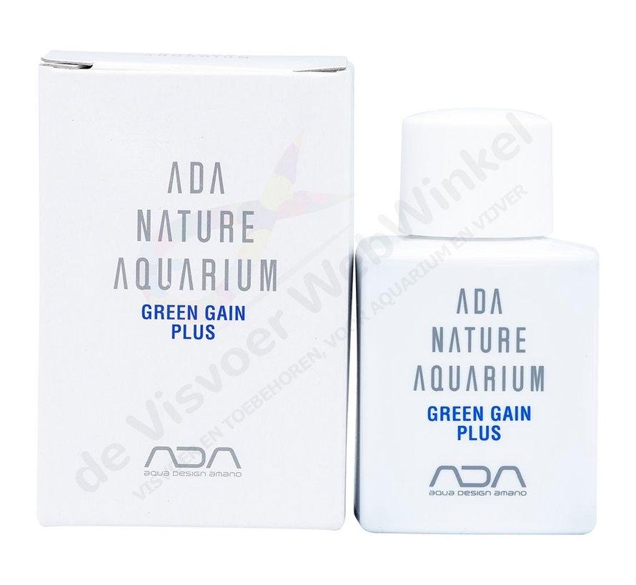 ADA Green Gain Plus 50 ml