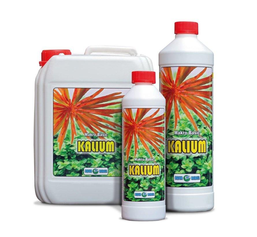 Aqua Rebell Makro Basic Kalium - Kalium