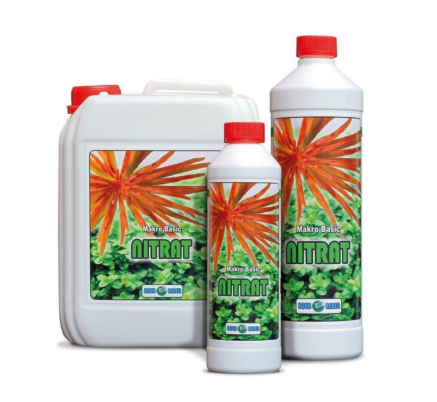Aqua Rebell Makro Basic Nitrat - Nitraat