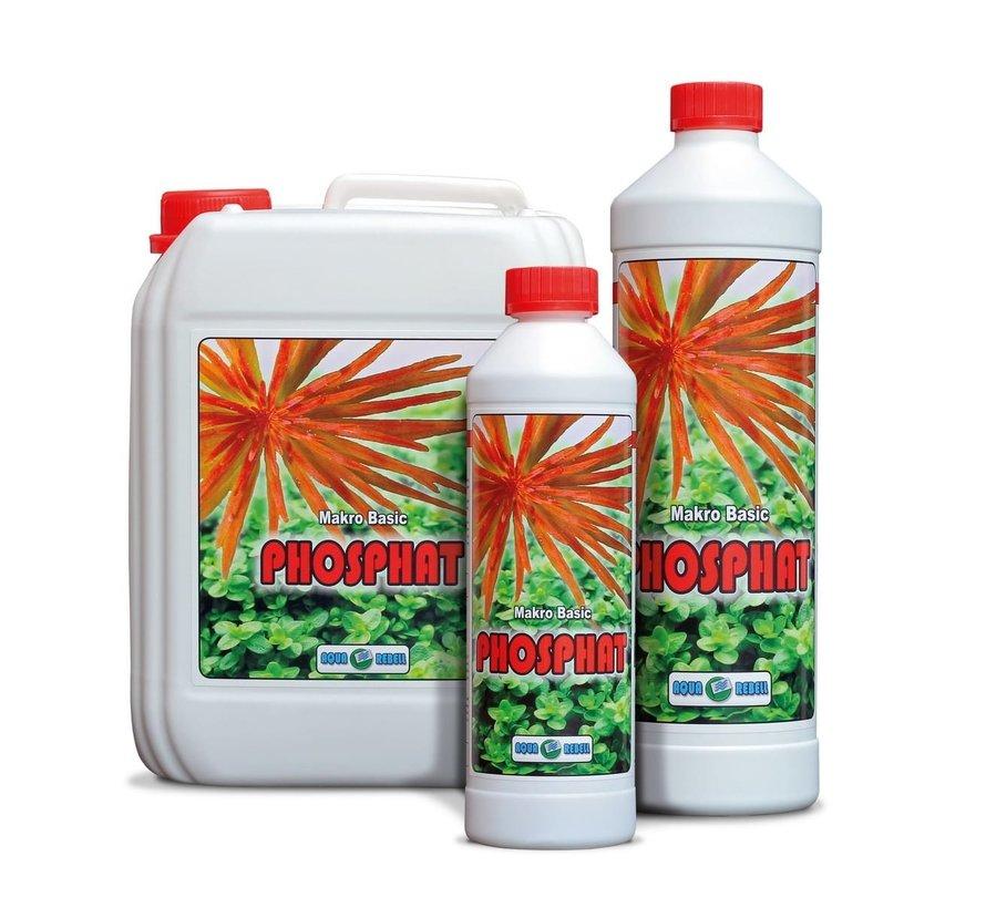 Aqua Rebell Makro Basic Phosphat - Fosfaat