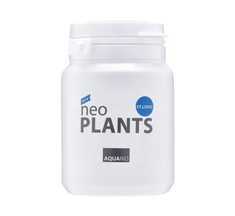 Aquario Neo Plants Tabs Long Lasting