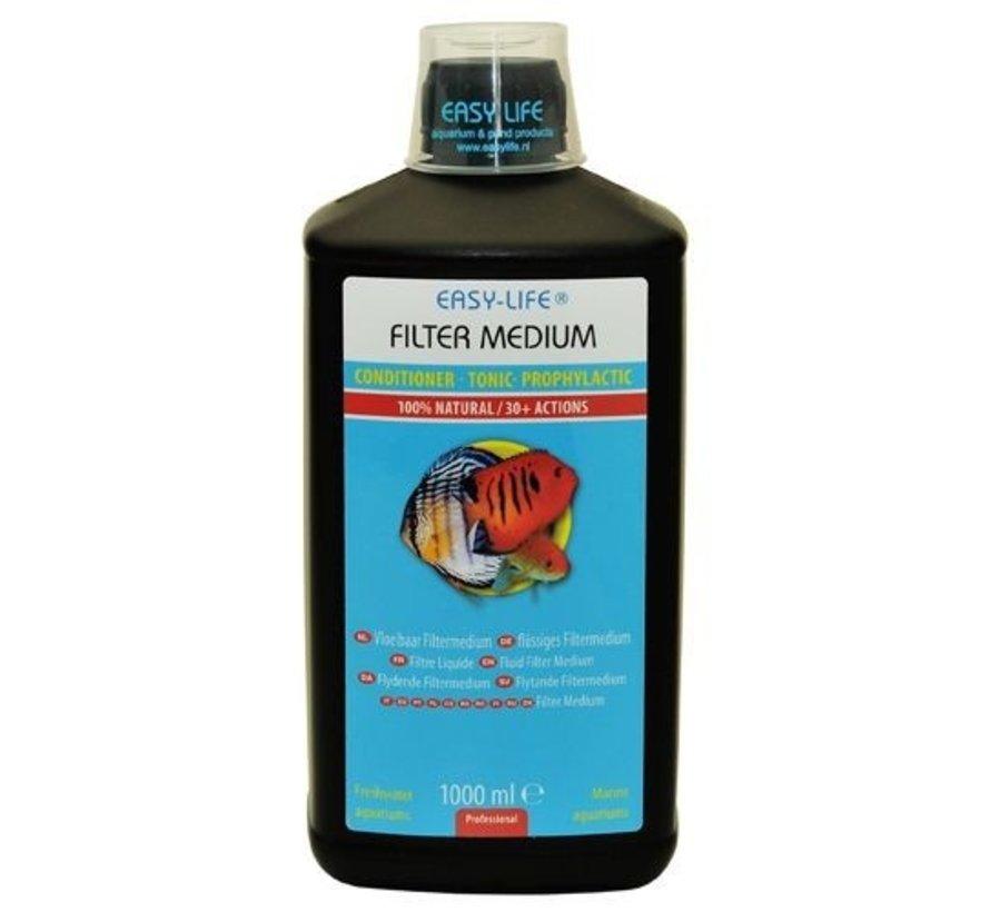 Easy Life Filter Medium - Vloeibaar Filtermedium
