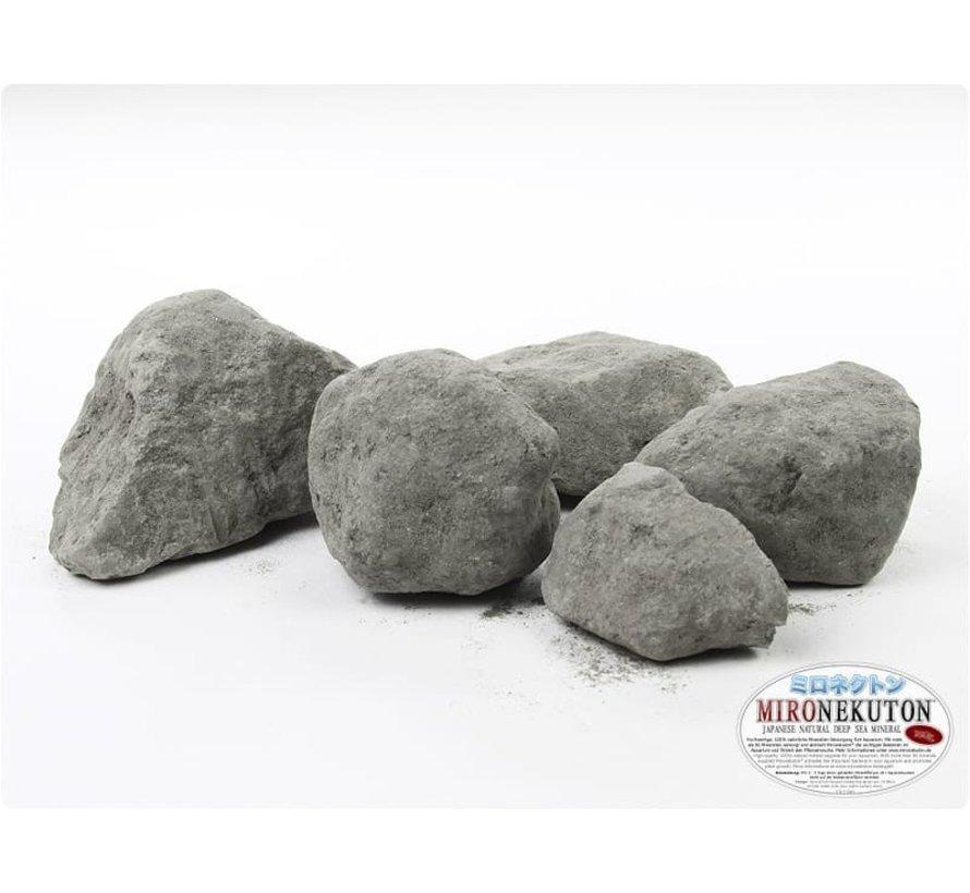Mironekuton mineraalstenen