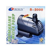 Resun Resun S-2000 aquariumpomp dompelpomp - 2050 L/H