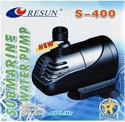 Resun Resun S-400 aquariumpomp dompelpomp - 400 L/H