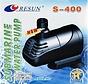 Resun S-400 aquariumpomp dompelpomp - 400 L/H