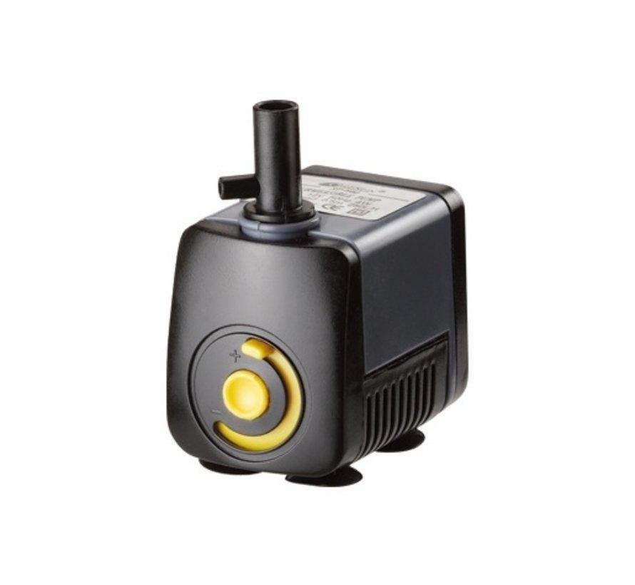 Resun SP-880 compacte aquariumpomp dompelpomp - 370 L/H