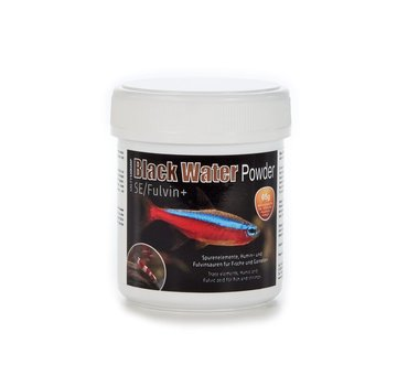 SaltyShrimp SaltyShrimp - Black Water Powder SE/Fulvin+