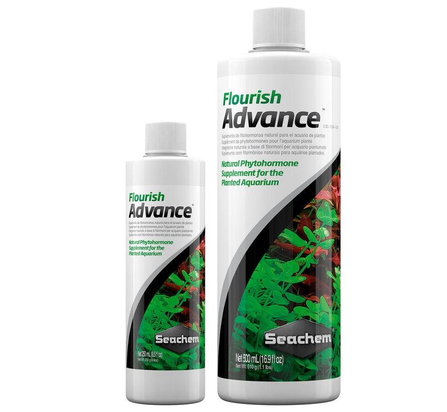 Seachem Flourish Advance