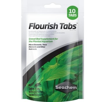 Seachem Seachem Flourish Tabs