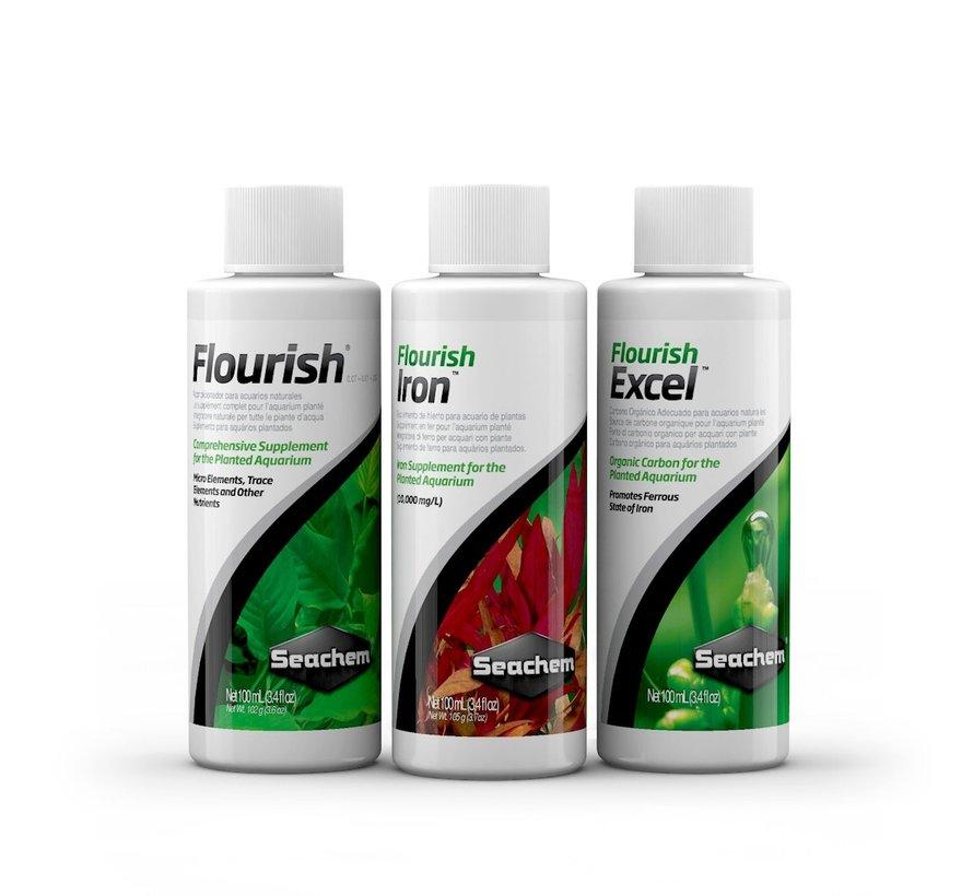 Seachem Plant Pack