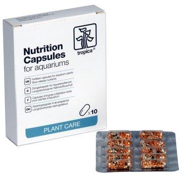 Tropica Tropica plantenvoeding capsules