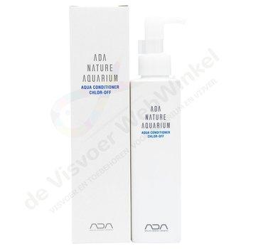 ADA Aqua Design Amano ADA Aqua Conditioner Chlor-Off 200ml