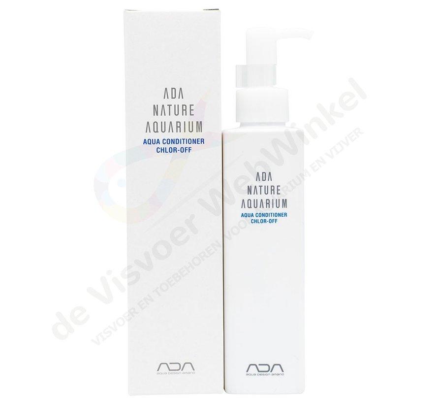 ADA Aqua Conditioner Chlor-Off 200ml