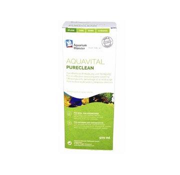 Aquarium Munster Aquavital pureclean 500ml