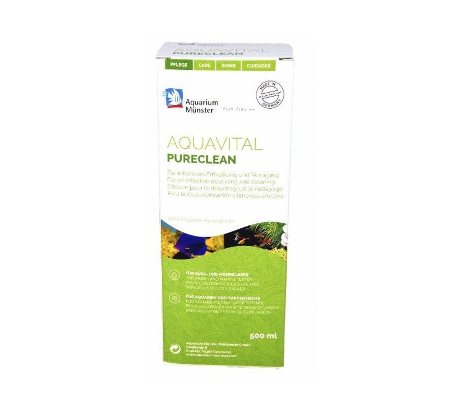 Aquavital pureclean 500ml