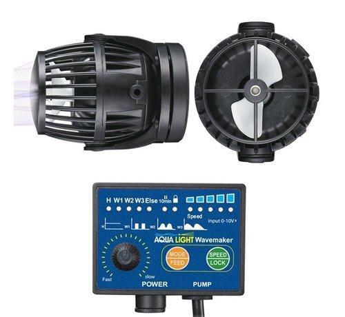 AquaLight EasyStream Wavemaker WM-05 met controller