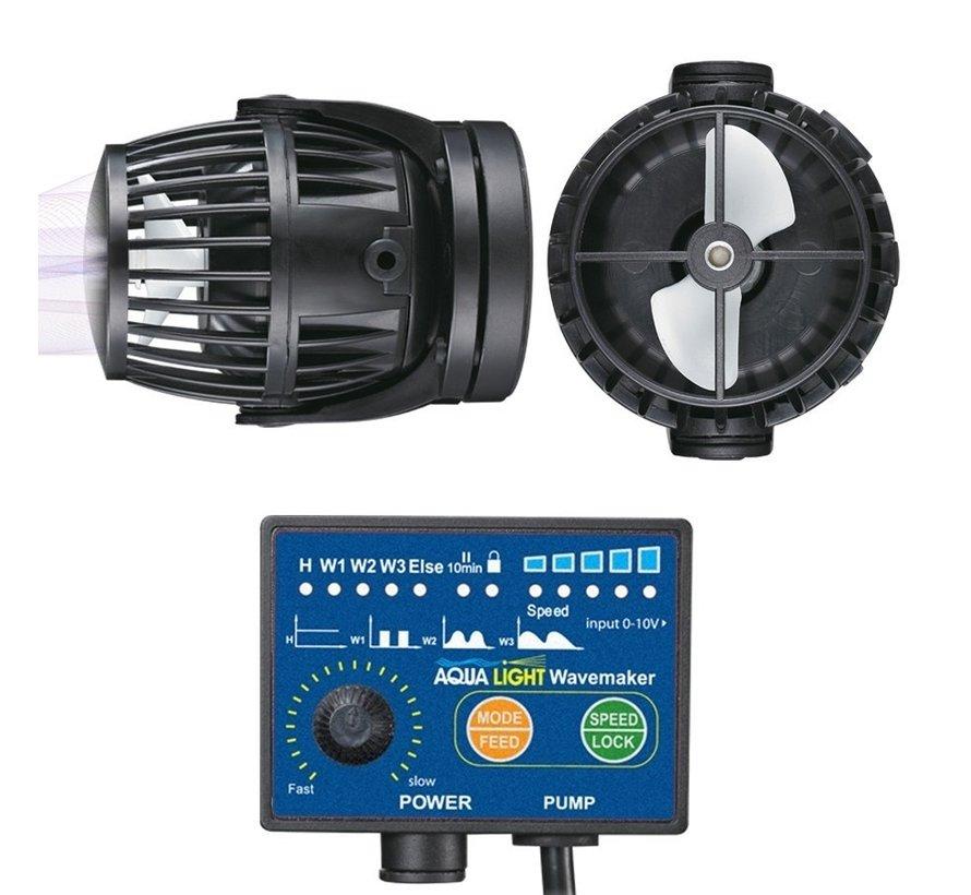 EasyStream Wavemaker WM-05 met controller